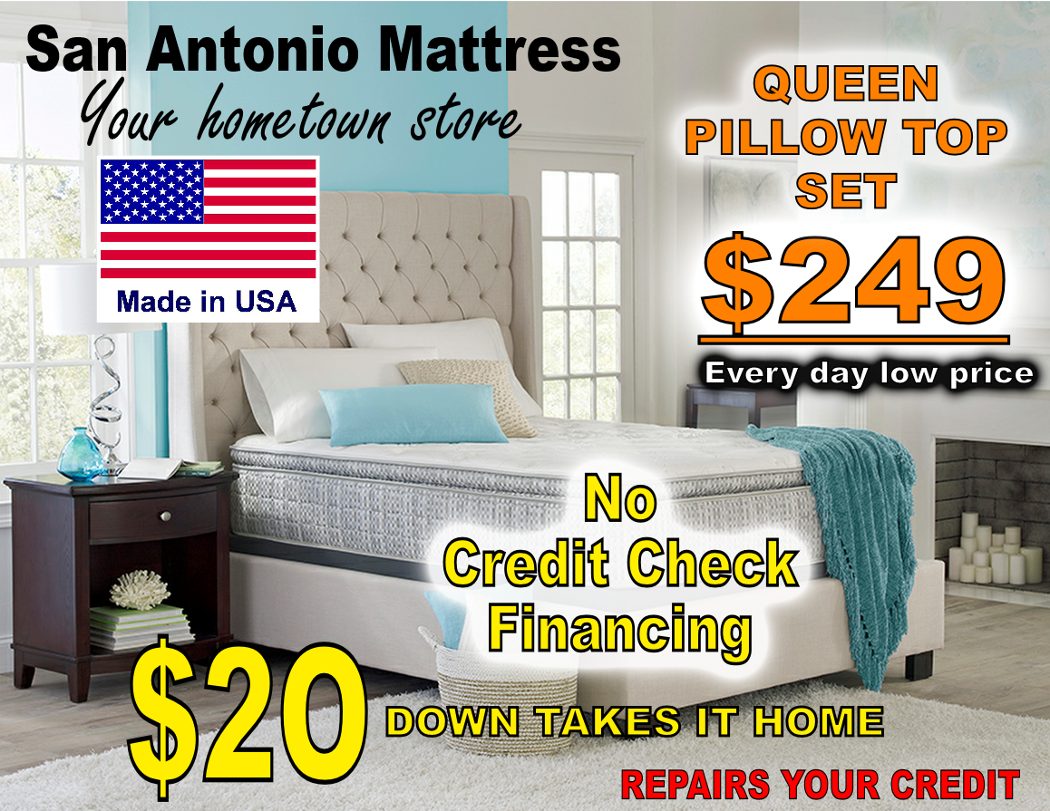 A GREAT SELECTION OF MATTRESSES AT AFFORDABLE PRICES