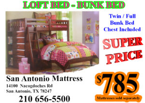 Bunk Beds And Loft Beds Futon Store